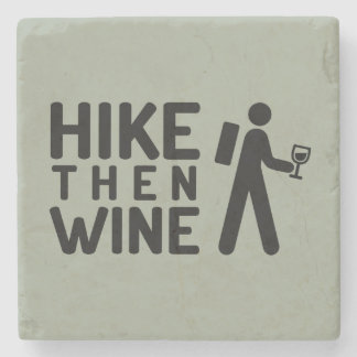 Hike then Wine Coaster
