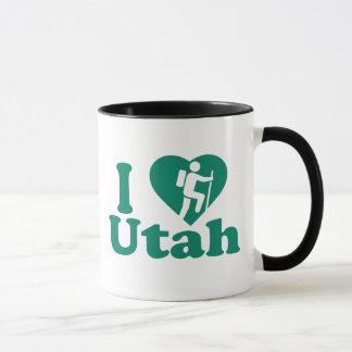 Hike Utah Mug