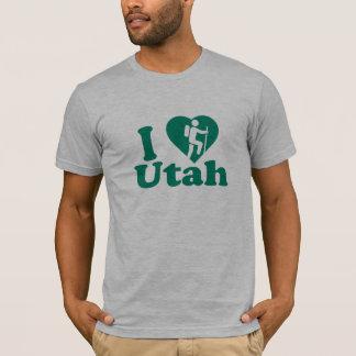 Hike Utah T-Shirt