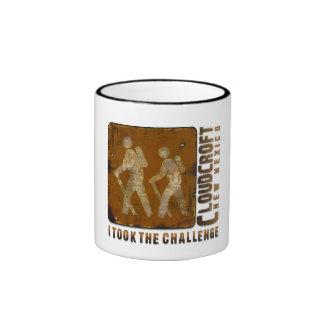Hiking Challenge Mug