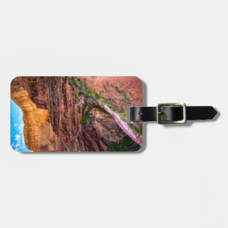 Hiking Coyote Gulch - Utah Luggage Tag