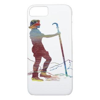 Hiking iPhone 8/7 Case