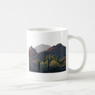Hiking Classic White Coffee Mug