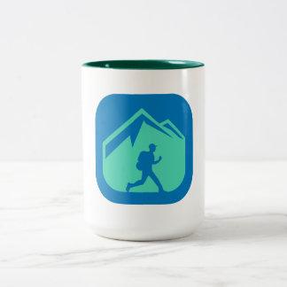 Hiking mug