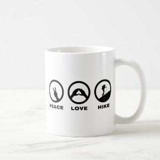 Hiking Coffee Mugs