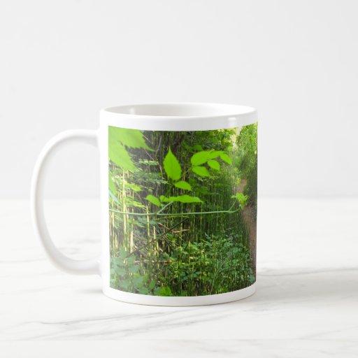 Hiking Oklahoma Mug