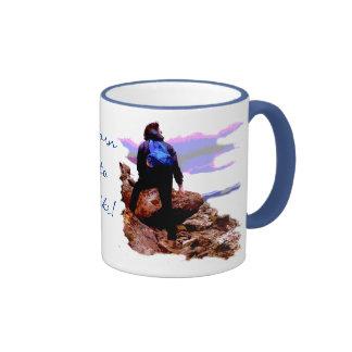 Hiking Ringer Mug