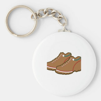 Hiking Shoes Keychains