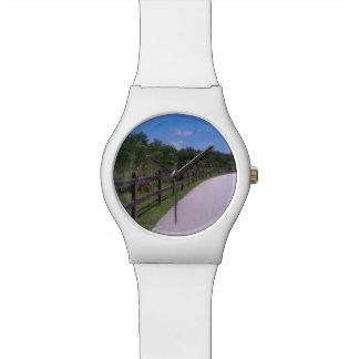 Hiking Trail Watch