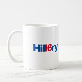 HIL16RY - COFFEE MUG