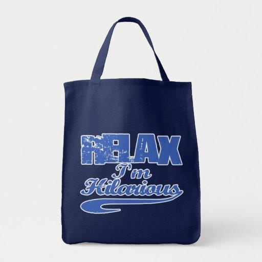 Hilarious Bag