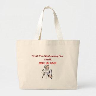 Hilarious Nurse Gifts Bag