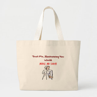 Hilarious Nurse Gifts Bag