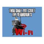 Hilarious wi-fi