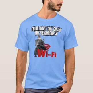 Hilarious wi-fi T-Shirt