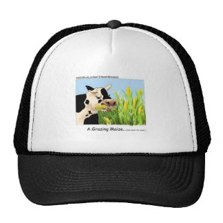 Hilarous Cow Cap