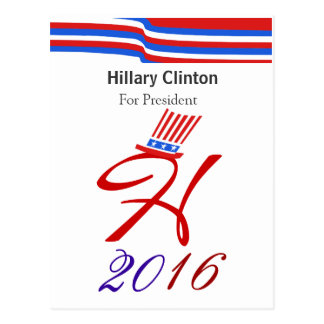 Hilary 2016 postcard