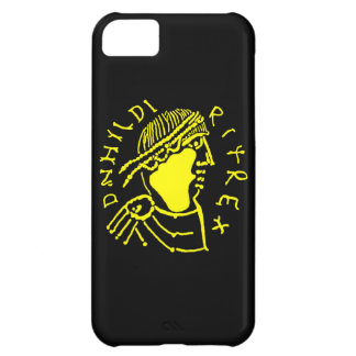 Hilderic, King of the Vandals 523 to 530 iPhone 5C Case