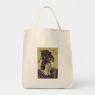 Hill Brothers Canvas Bags