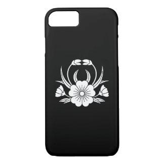 Hill crab cherry tree iPhone 8/7 case