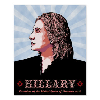 Hill Side Poster