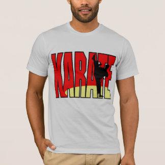Hill Valley Dojo T-Shirt