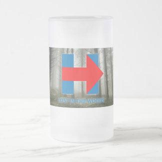 Hillarity 10 mug