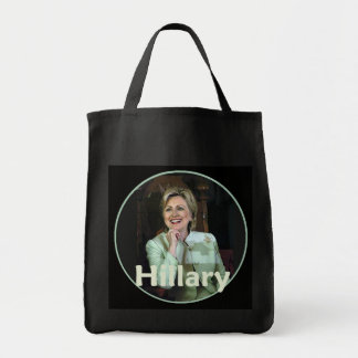 Hillary 2016 tote bag