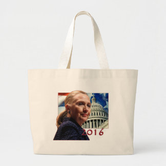 Hillary 2016 tote bags