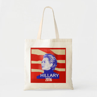 HILLARY 2016 BAGS