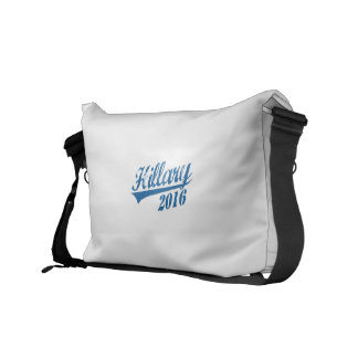 HILLARY 2016 JERSEY COURIER BAGS
