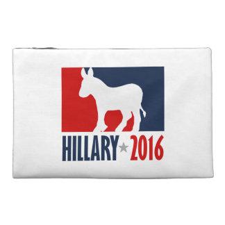 HILLARY 2016 SPORTPRO TRAVEL ACCESSORY BAGS