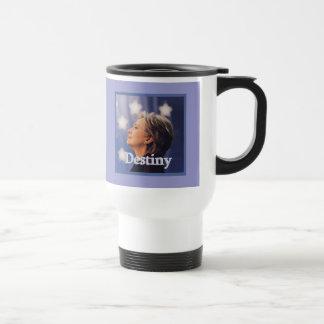 Hillary 2016 travel mug