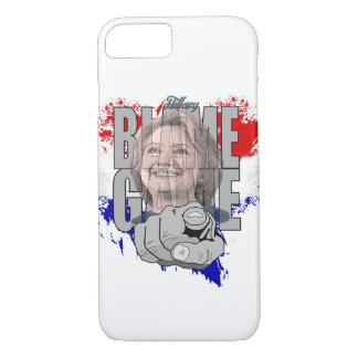 Hillary Blame Game iPhone 8/7 Case