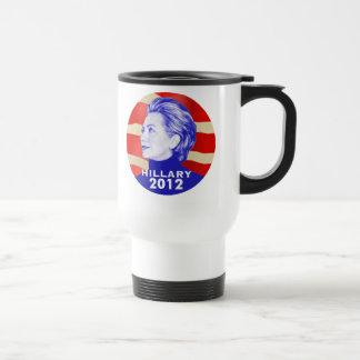 Hillary C2012 Mug