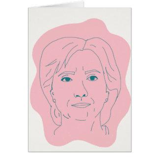 Hillary Card