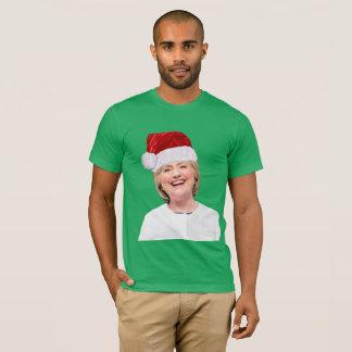 Hillary Claus T-Shirt