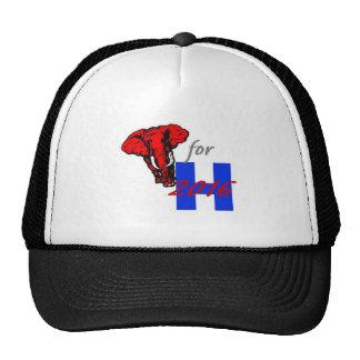Hillary CLINTON 2016 Cap