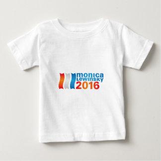 Hillary Clinton 2016 Infant T-Shirt