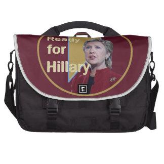 Hillary Clinton 2016 Laptop Bag