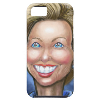 Hillary Clinton Case For The iPhone 5