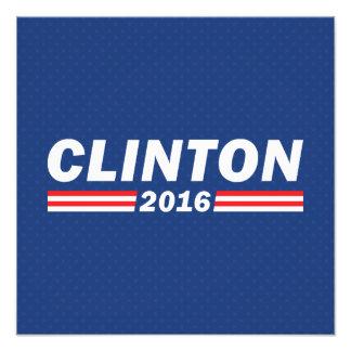 Hillary Clinton, Clinton 2016 Photo