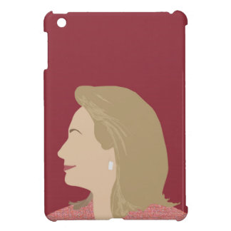 Hillary Clinton Feminist Case For The iPad Mini
