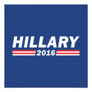Hillary Clinton, Hillary 2016 Photo