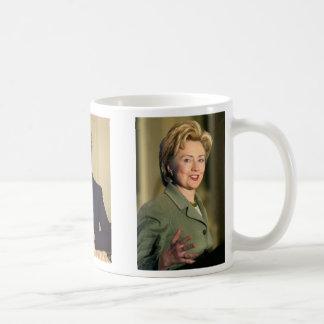 Hillary Clinton, Hillary Clinton, Hillary Clinton Coffee Mug