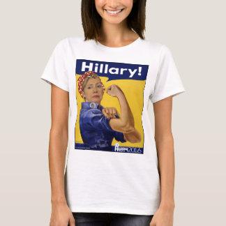 Hillary Clinton Hillary! T-Shirt
