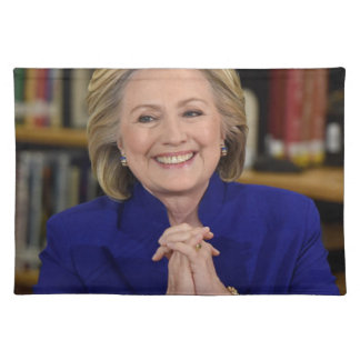 Hillary Clinton It Takes A Village Gift Placemat