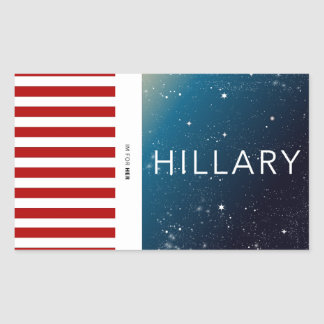 Hillary Clinton Stickers