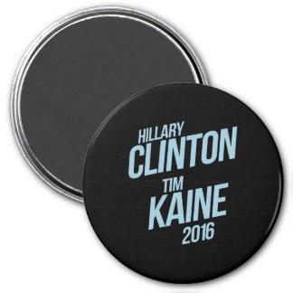 Hillary Clinton Tim Kaine 2016 - Signage - Magnet