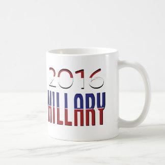 Hillary Election 2016 - Vote Democrats Coffee Mug